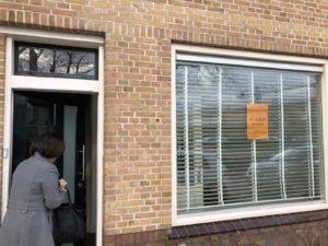 Bouwkundige keuring Elandstraat Rotterdam