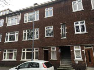 Bouwkundige keuring Goereestraat Rotterdam