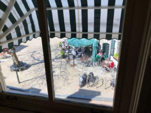 Bouwkundige keuring Schiedam monumentaal pand