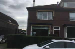 Bouwkundige keuring Bergse Linker Rottekade Rotterdam
