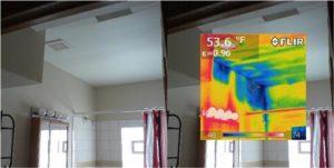 thermografisch onderzoek rotterdam
