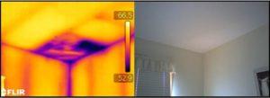 thermografisch onderzoek huis